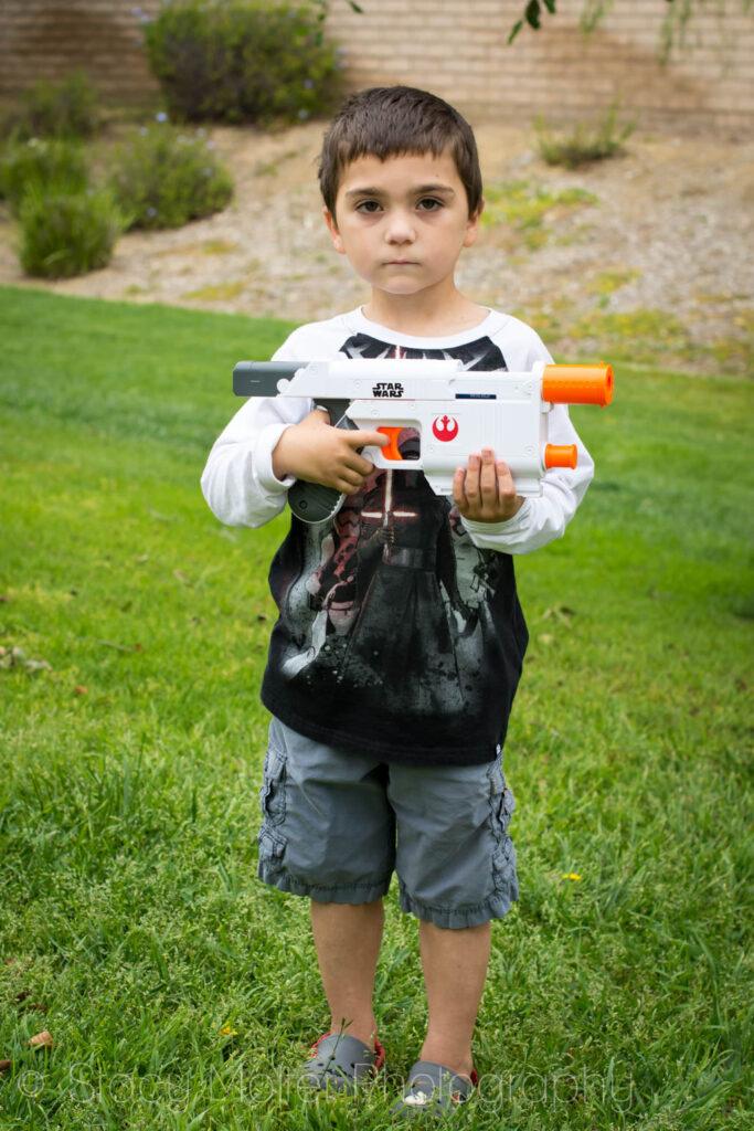 Hasbro Star Wars: The Force Awakens Toys
