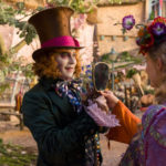 Bring the Journey Home – Alice Through the Looking Glass Comes to Digital HD, Blu-ray™ and DMA
