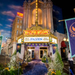 Frozen – Live at the Hyperion Opens at Disney California Adventure Park