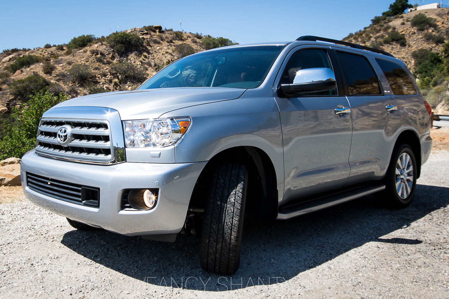 2016 toyota sequoia platinum 4wd fancy shanty. Black Bedroom Furniture Sets. Home Design Ideas