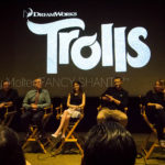 DreamWorks' Trolls Justin Timberlake and Anna Kendrick Find Their True Colors as the Voices of Branch and Poppy