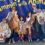 Family Jam at the LA Zoo