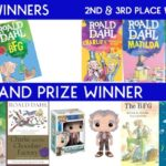 Win a The BFG Prize Pack