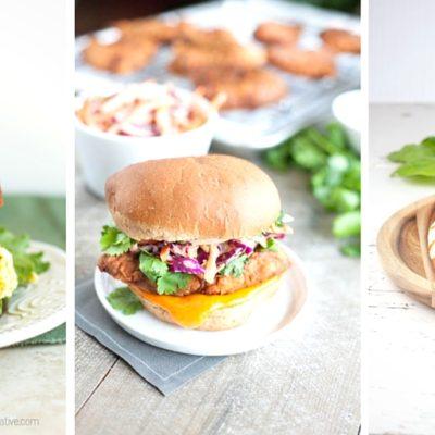 30+ Back to School Sandwich Ideas