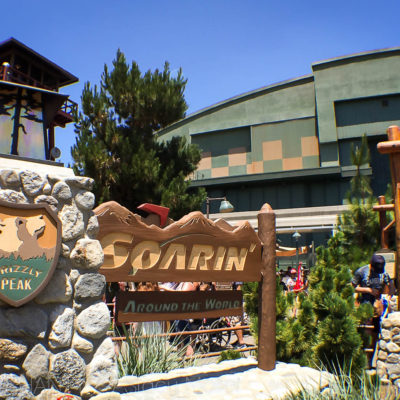 Disneyland Resort's Summer Celebration Soars at Disney's California Adventure Park