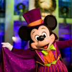 Halloween Time at the Disneyland Begins Sept. 9th