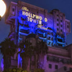 The Twilight Zone Tower of Terror Final Check-out Celebration