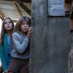 Behind the Wings of the New Pete's Dragon