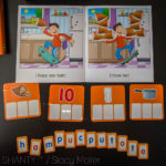 Learn to Read with the Road to Reading Activity Center