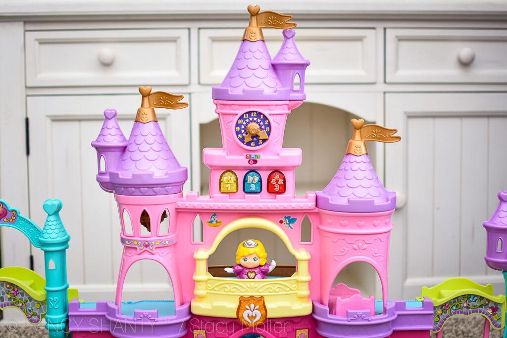 VTech Enchanted Princess Palace