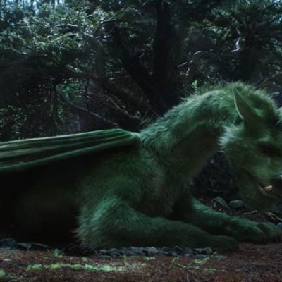 Movie Review: Disney's Pete's Dragon