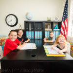 10 Homeschool Classroom Decorating Ideas and Must Haves