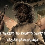 Win Tickets to Knotts Scary Farm