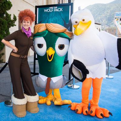 Storks Movie Screening Event
