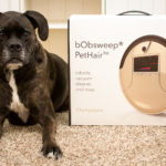 Swept Off My Feet! bObsweep PetHair Robotic Vacuum Cleaner and Mop