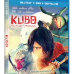 Kubo and the Two Strings – The Epic Quest Comes Home this November