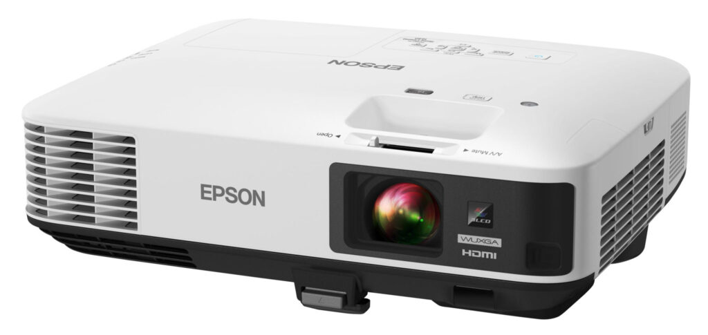 Home Theater Must Haves - Epson Home Cinema 1440