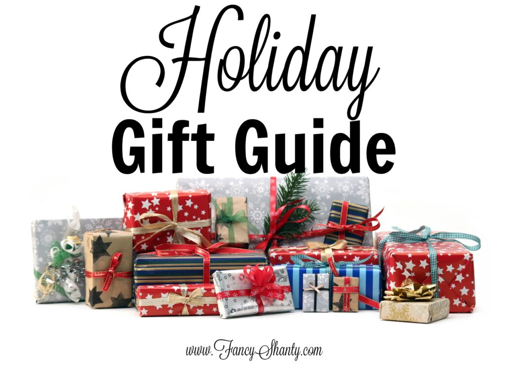 Holiday Gift Guides 2016 - For Families
