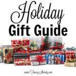 The Ultimate Holiday Gift Guide 2016 – For Families