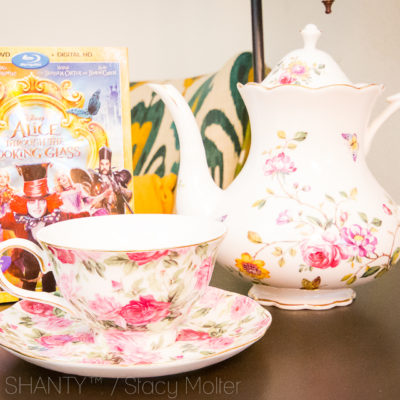 How to Host the Perfect Tea Party with the Mad Hatter