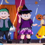 5 Tips for Trick or Treating at Knott's Spooky Farm