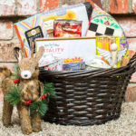 Gift Basket Ideas for Christmas