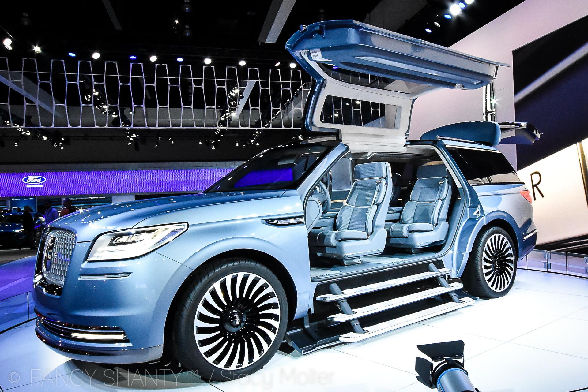 Must See LA Auto Show Reveals