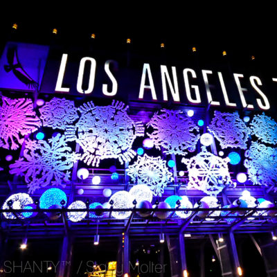 LA Zoo Lights – More Nights & Lights Than Ever Before