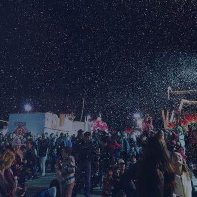Win Tickets to Winter Fest Orange County 2016