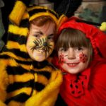 Trick or Treating with Food Allergies
