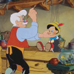 Pinocchio BluRay Announced as Pinocchio Joins the Walt Disney Signature Collection
