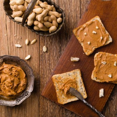 New Peanut Allergy Guidelines