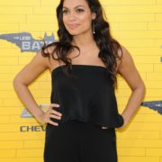 Interview with Rosario Dawson of The LEGO Batman Movie