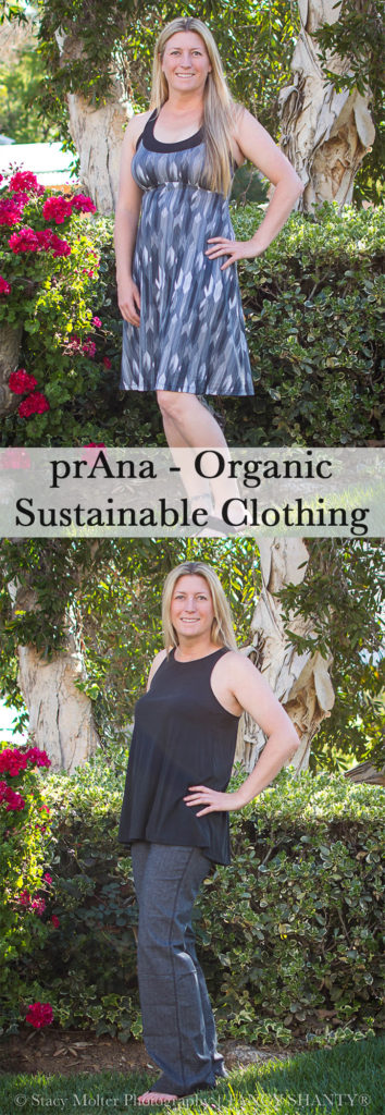 prAna - Sustainable Clothing for the Adventurous People
