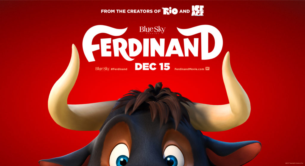 John Cena Opens Up About Ferdinand Movie
