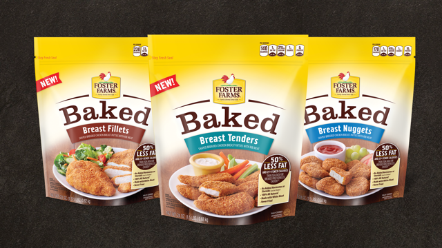5 Best Time Saving Dinner Tips with Foster Farms Baked Chicken