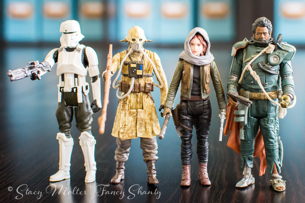 Must Have Rogue One Toys