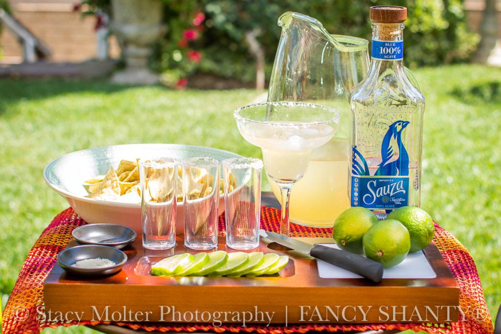 Pitcher Perfect Margarita Recipe