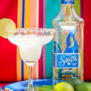 Easy Cinco de Mayo Margaritas with Sauza® Tequila
