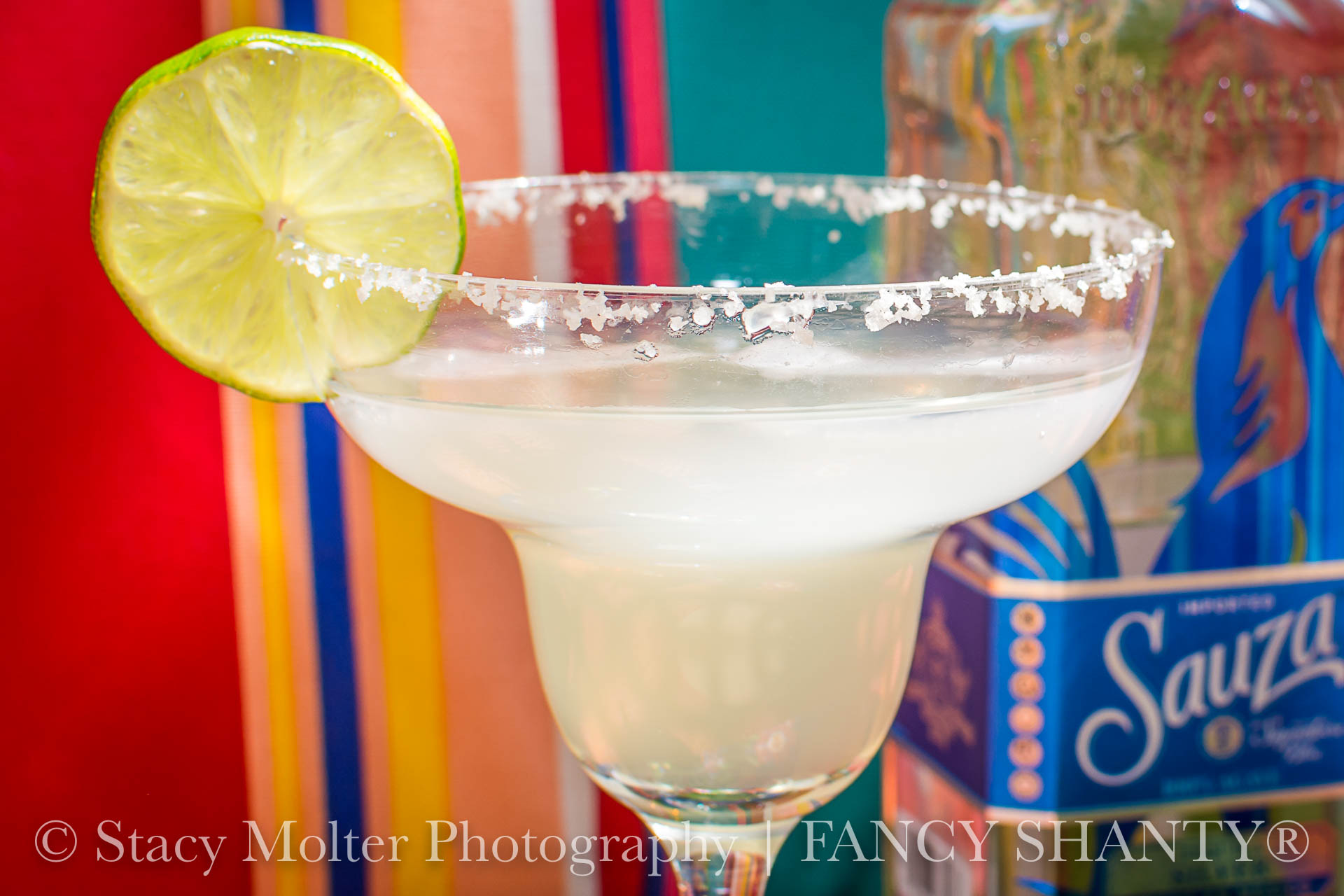 Pitcher Perfect Margarita Recipe