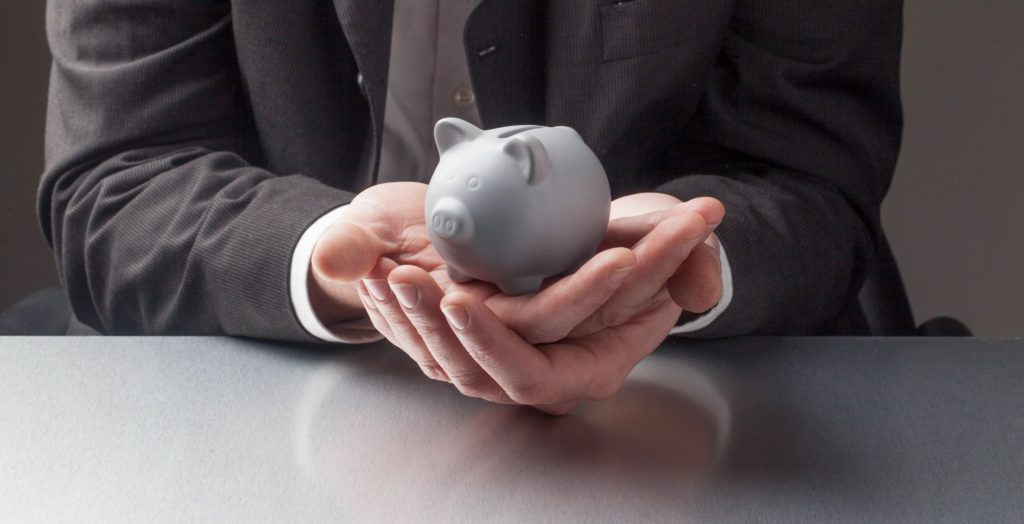 Get Your Kids to Enjoy Building Their Savings Account