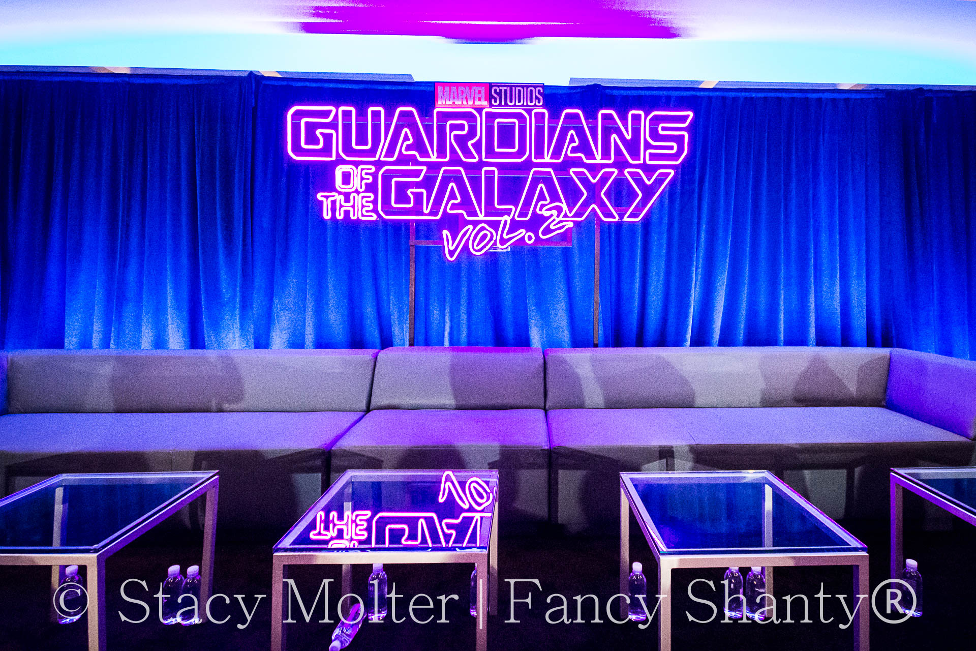 Guardians of the Galaxy 2 Cast Interviews
