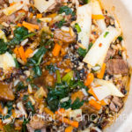 Supercharge Your Health with Protein Packed Power Bowls