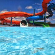 Best Water Slide Parks in California