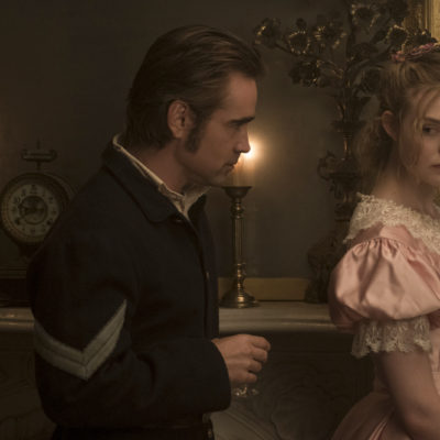 The Beguiled Interview with Sofia Coppola, Kirsten Dunst, and Elle Fanning