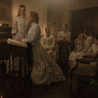 The Beguiled Review – The Greatest Horrors Can Occur Away From The Battlefield.