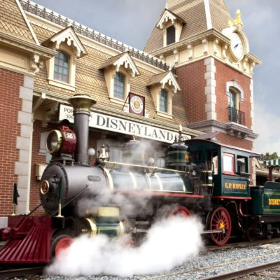 Disneyland Celebrates Summer 2017 with New Enhancements for Classic Attractions