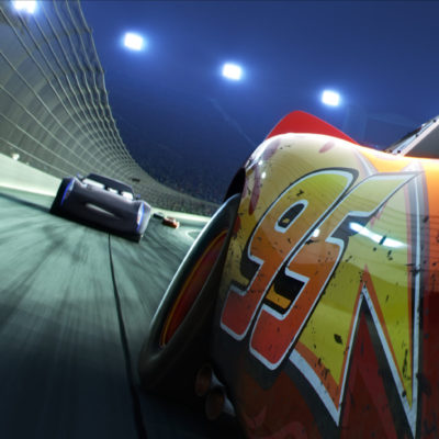 Disney Pixar's Cars 3 Movie Races to Success as Franchise's Best