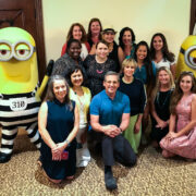 Despicable Me 3 Cast Interviews