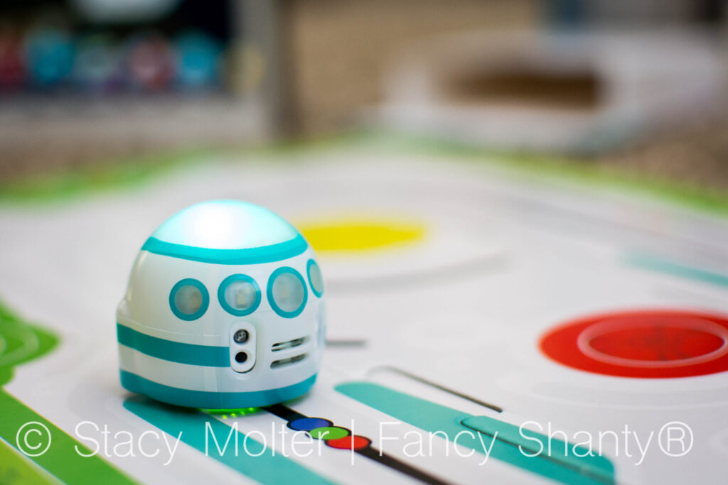 Learn to Code with Ozobot 2.0